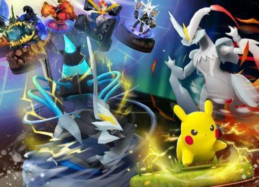 Imagem de Pokémon Duel