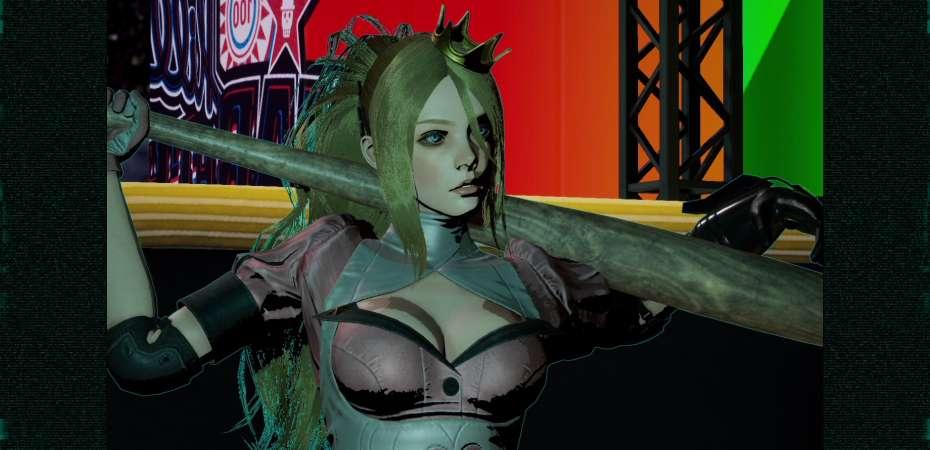 <i>Travis Strikes Again: No More Heroes</i> chega para PS4 e PC em outubro no Japão