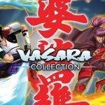 Arte e logotipo de Vasara Collection