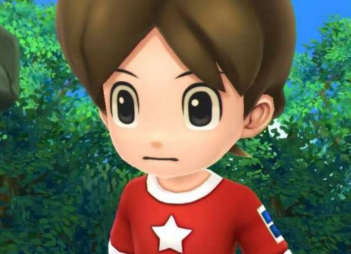 Screenshot de Yo-kai Watch 1 for Nintendo Switch