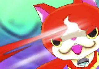 Screenshot de Yo-kai Watch