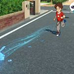 Screenshot de Yo-kai Watch 4