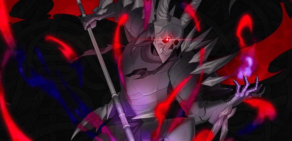 Arte de personagem de Fire Emblem Heroes