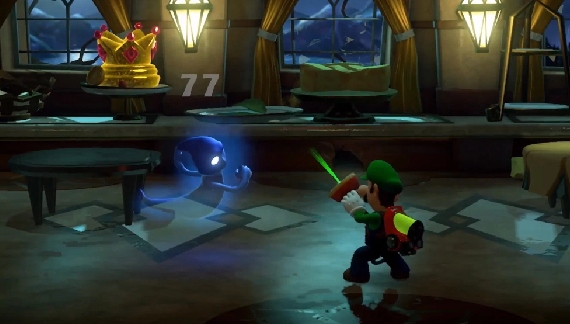 Luigi-Gamescom