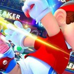 Imagem de Mario Tennis Aces