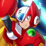 Imagem de Mega Man X DiVE