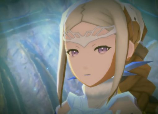 Screenshot de Oninaki