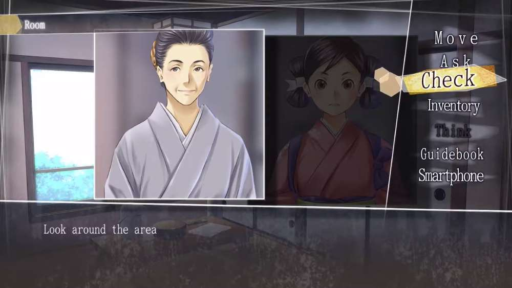 Screenshot de Root Letter: Last Answer