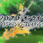 Imagem de Sword Art Online: Alicization Braiding