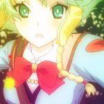 Screenshot de Atelier Shallie DX, um dos títulos parte da Atelier Dusk Trilogy Deluxe Pack