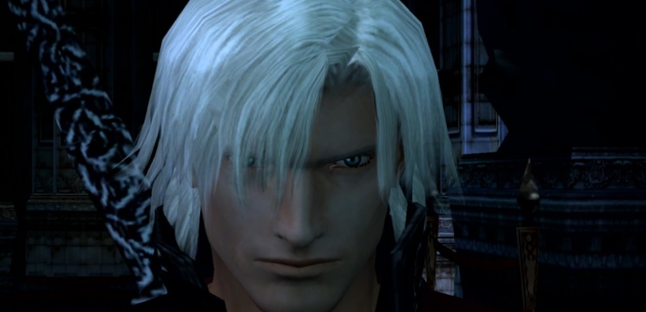 Screenshot de Devil May Cry 2