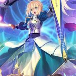 Arte de Fate/Grand Order