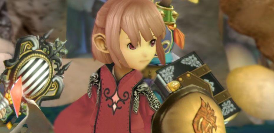 <i>Final Fantasy Crystal Chronicles Remastered</i> recebe trailer de gameplay | #TGS2019