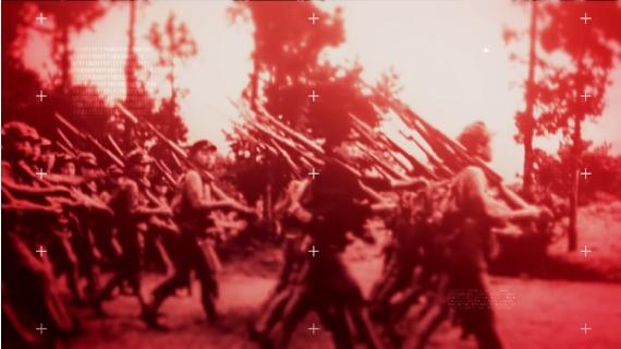 Hinomaruko-March