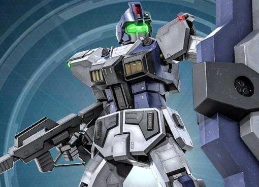 Imagem de Mobile Suit Gundam: Battle Operation 2