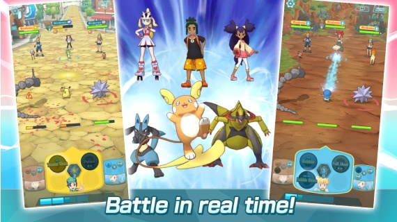 Pokemon-Masters-Battle
