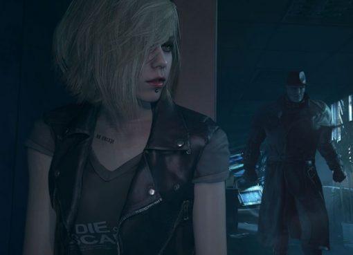 Screenshot de Project Resistance
