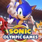 Imagem de Sonic at the Olympic Games: Tokyo 2020