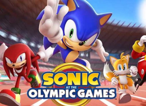 Imagem de Sonic at the Olympic Games: Tokyo 2020