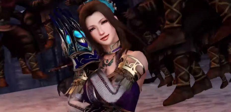 <i>Warriors Orochi 4 Ultimate</i> recebe data de lançamento no ocidente