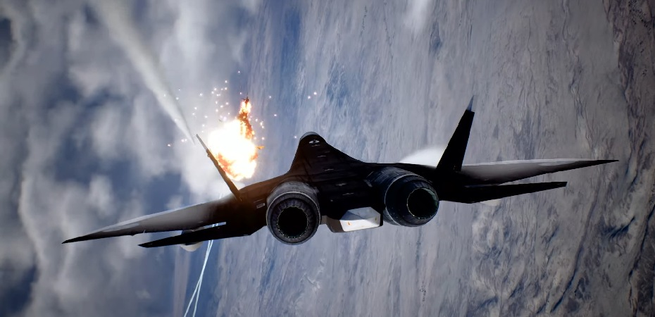 <i>Ace Combat 7: Skies Unknown</i> revela data de lançamento de DLCs