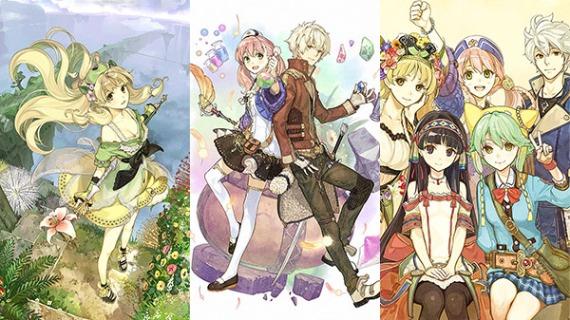 Atelier-Dusk-Trilogy