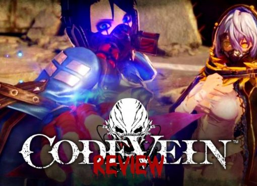 Review de Code Vein
