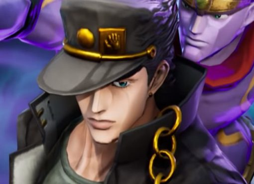 Screenshot de JoJo's Bizarre Adventure: Last Survivor