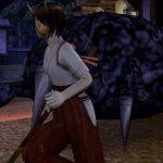 Screenshot de Kwaidan: Azuma Manor Story