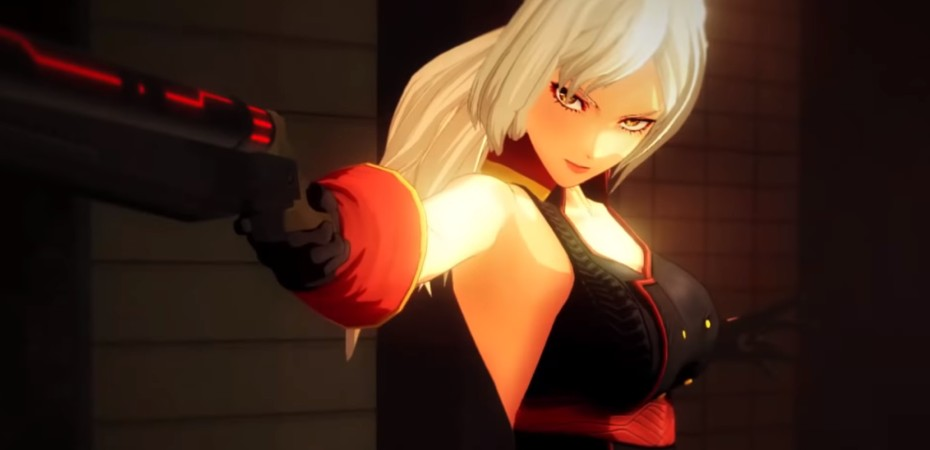 Novo trailer de <i>Onechanbara Origin</i> mostra personagem inédita