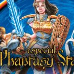 Especial Phantasy Star