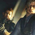 Screenshot de Resident Evil 6
