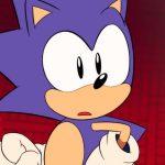 Captura de tela de Sonic Mania Adventures