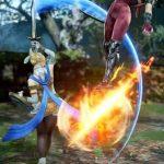 Screenshot de SoulCalibur VI