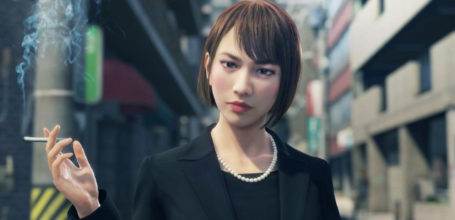 Screenshot de Yakuza: Like a Dragon