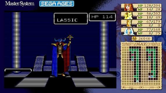 lassic-battle
