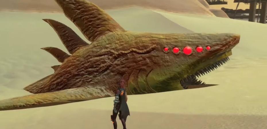 <i>Metal Max Xeno: Reborn</i> ganha teaser mostrando os primeiros detalhes