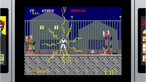 shinobi-gameplay