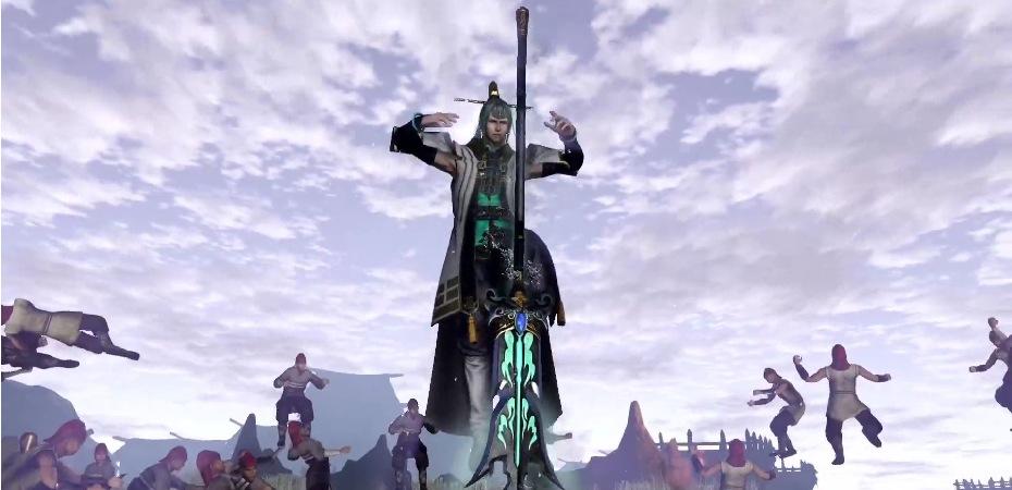 <i>Warriors Orochi 4 Ultimate</i> revela detalhes de Yang Jian e novos modos