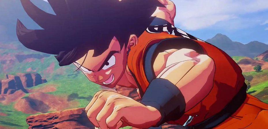 <i>Dragon Ball Z: Kakarot</i>: jogadores poderão coletar as Esferas do Dragão