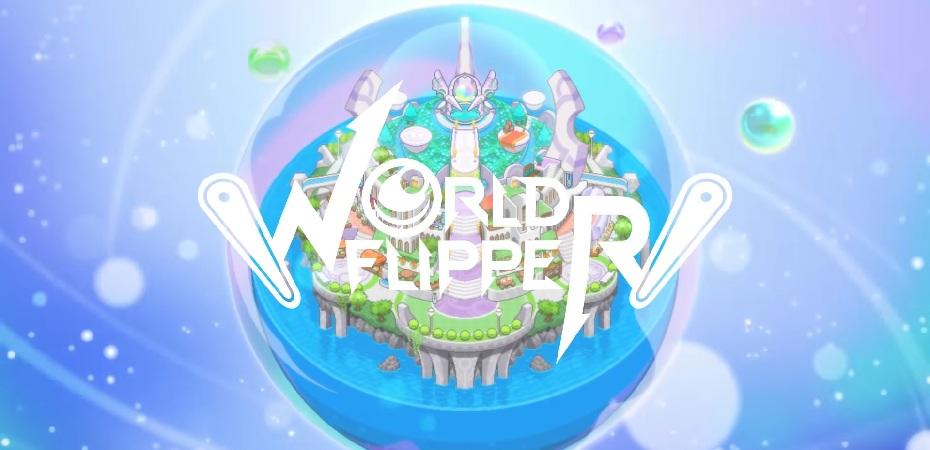 <i>World Flipper</i> é oficialmente anunciado pela Cygames