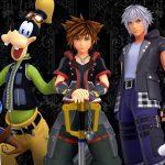Arte de Kingdom Hearts III