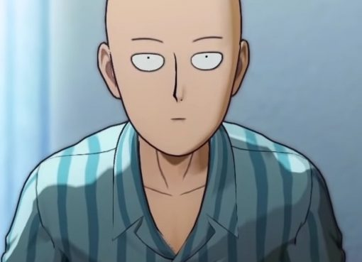 Screenshot de One Punch Man: A Hero Nobody Knows