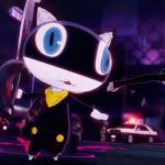 Screenshot de Persona 5 Scramble