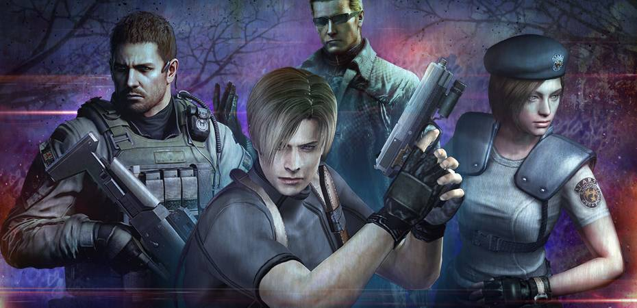 <i>Super Smash Bros. Ultimate</i> terá evento de <i>Resident Evil</i> essa semana