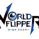 Logotipo de World Flipper