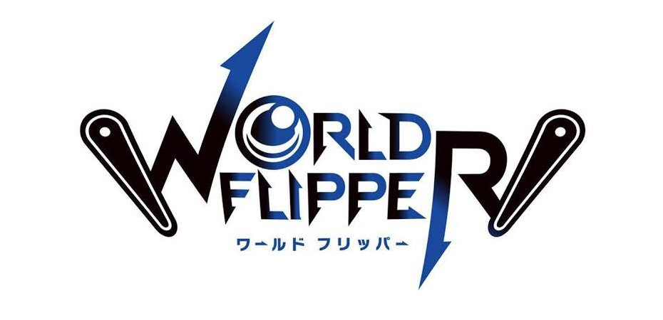 Logotipo de World Flipper