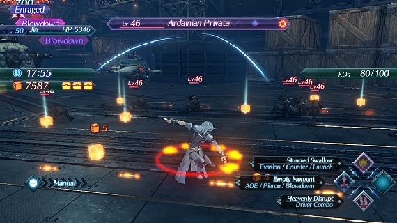 Xenoblade-Chronicles-2-Blade-Battle