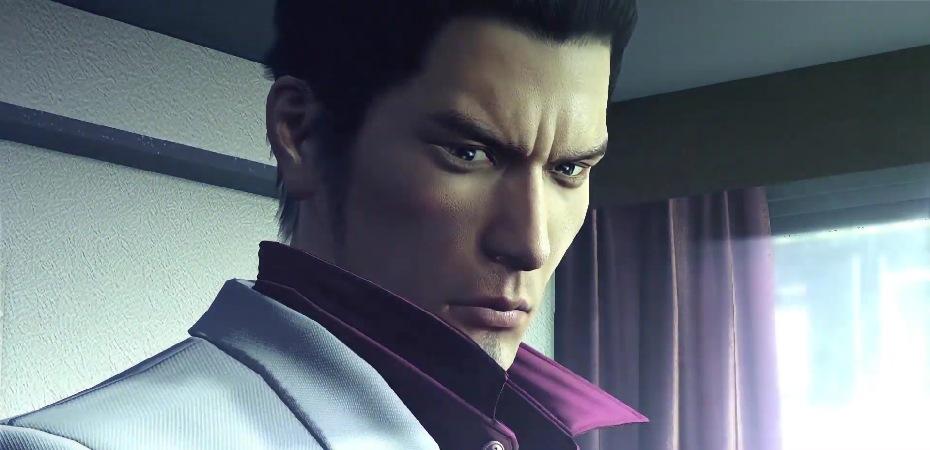 <i>Yakuza</i> terá três de seus jogos adicionados ao Xbox Game Pass