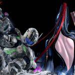 Imagem de bundle de Bayonetta e Vanquish